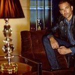 Paul Walker last ad campaign of his life Colcci fall 2013