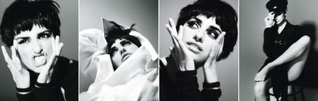 Penelope Cruz Pictures for W Magazine August 2008
