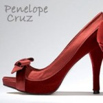 Penelope Cruz shoes Los Abrazos Rotos