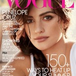Penelope Cruz Vogue June 2011 cover large