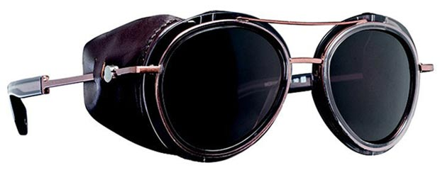 Pharrell Williams sunglasses Moncler