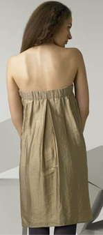 Party Dress of The Day – 3.1 Phillip Lim Strapless Dress