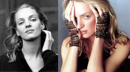 Lancôme Vs Uma Thurman, Uma Thurman Vs Lancôme