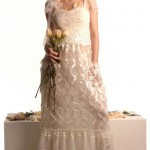 Pocket Wedding dress lace