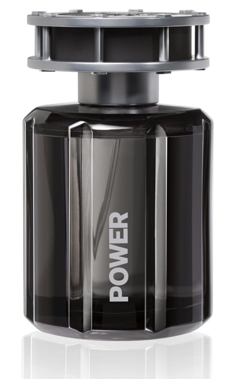 Power by fifty cent the perfume