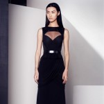 Prabal Gurung pre fall 2013 dress