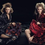Prada Fall winter 2009 2010 ad campaign 1