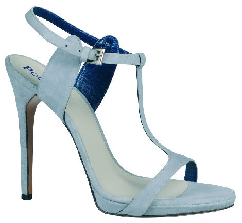 Nicholas Kirkwood Pollini Spring Summer 2011 Shoes Collection