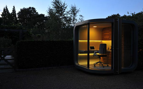 Your Artsy Office Space!