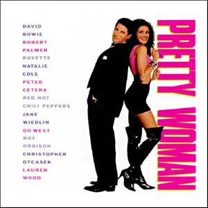 Roy Orbison's Pretty Woman From Pretty Woman