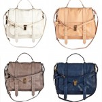 Proenza Shouler PS 1 bag large various colors