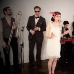 Flapper Does It Better: The Great Gats-Psy Style