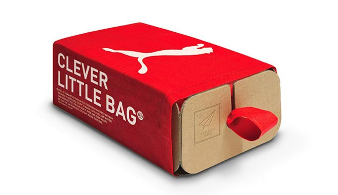 puma clever little bag shoes box 3