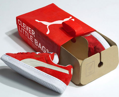 Puma Clever Little bag