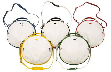 Puma Olympic Ring Bag