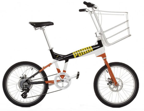 Puma Pico Bicycle