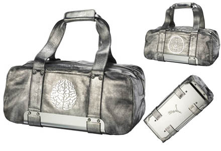 Puma Reality Bag – The 2008 IT Bag