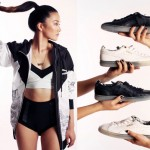 Puma Sophia Chang FW collection 2014
