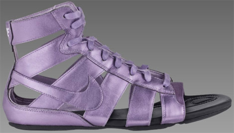 purple nike high tops women. Nike#39;s High Top Gladiator