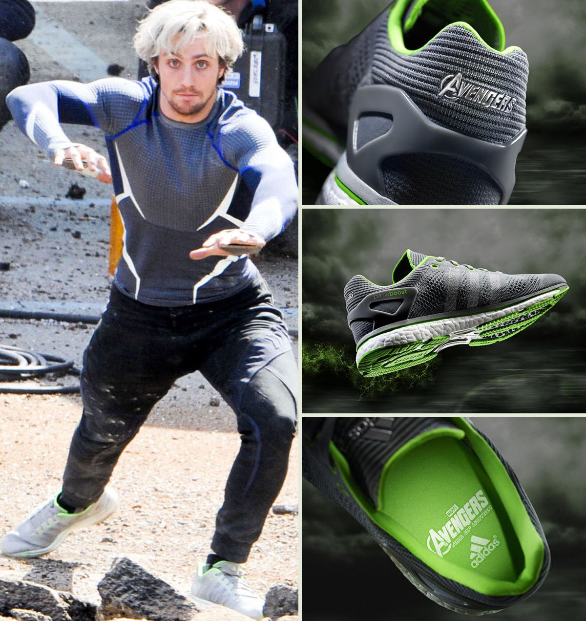 quicksilver adidas shoes avengers