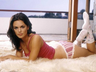 Rachel Bilson Early Days picture
