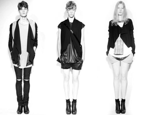Rad by Rad Hourani 2009