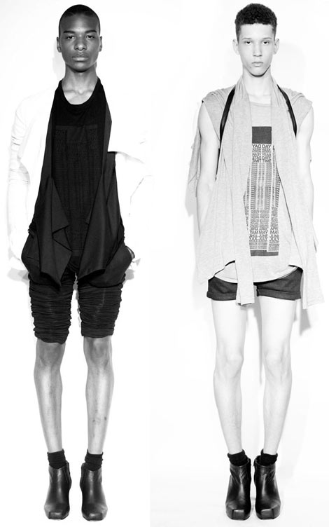 Rad by Rad Hourani Collection