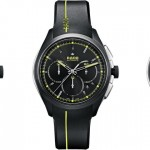 Rado watches special tennis collection for all courts