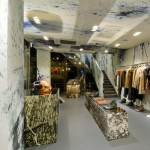 Raf Simons store from Tokyo Japan 5