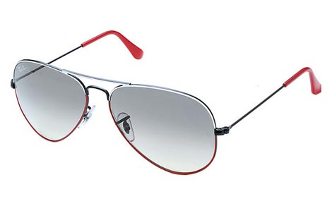 Ray Ban 2009 Summer aviator