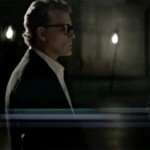 Ray Liotta Oliver Peoples Spring Summer 2013 commercial