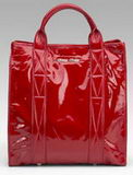 red bag miu miu