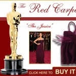 Red Carpet Collection at Little Lily HQ
