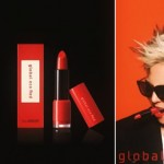 red lipstick for men Saem ad campaign G Dragon