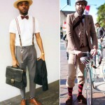 retro street style for men