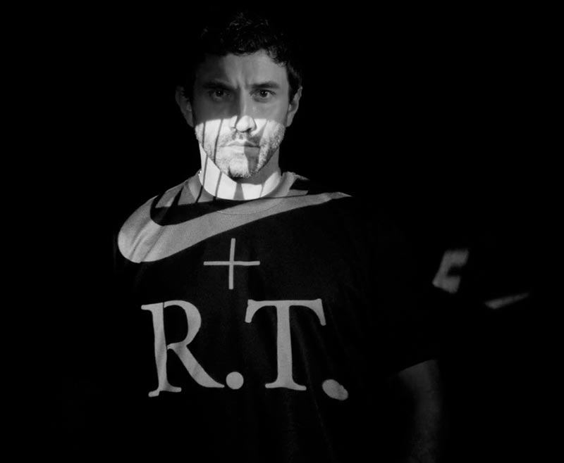 Riccardo Tisci Nike RT new collection