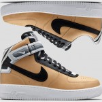 Riccardo Tisci RT Nike Air Force sneakers Fall