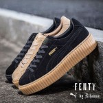 Rihanna's Puma Fenty Creepers Sold Out In Hours