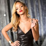 Rihanna Styled To Rock new TV Show