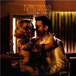 Somethin' Stupid – Robbie Williams & Nicole Kidman Vs. Frank & Nancy Sinatra