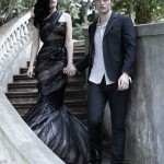 Robert Pattinson Kristen Stewart Harper s Bazaar 1
