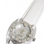 Roberto Cavalli Diamond Time Watch