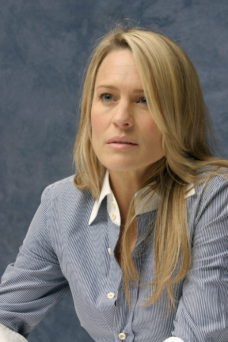 Robin Wright Penn blonde
