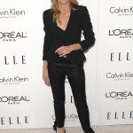 Robin Wright Penn Elle Event