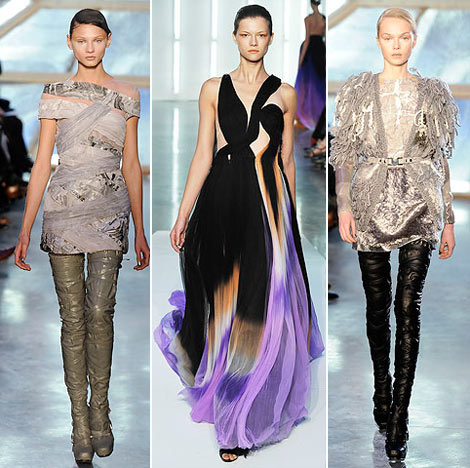 Rodarte Collections