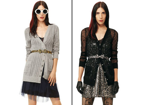 Rodarte Go Target collection fw 2009 2010