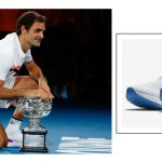 Roger Federer Wins AO 2018, Wears Epic React Flyknit Nike Sneakers
