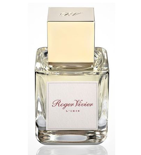 Ready For Roger Vivier's Perfumes?