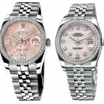 Rolex Datejust 2009 watches collection 3