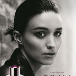 Rooney Mara Goes Downtown For Calvin Klein Perfume Ad